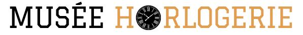 Musée Horlogerie